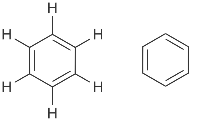 Difference Between Alicyclic and Aromatic Compounds