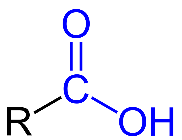 Difference Between Carbonyl and Carboxyl