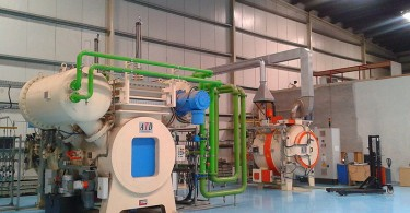 Difference Between Carburizing and Nitriding
