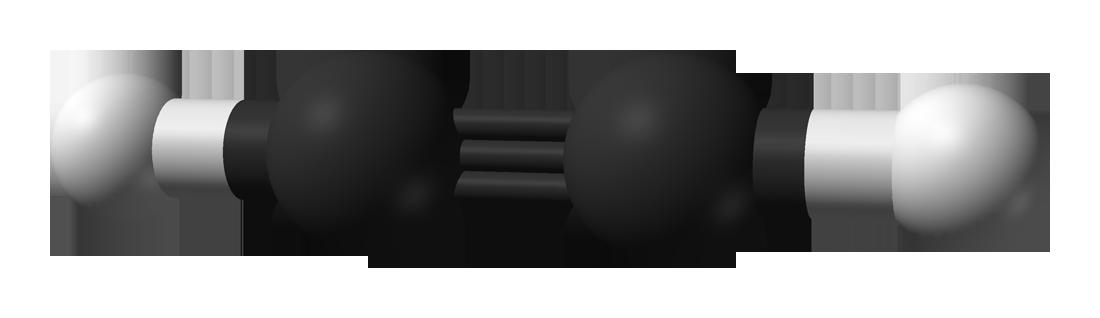 Main Difference - Ethylene vs Acetylene