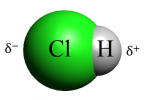 Difference Between Hydrogen Chloride and Hydrochloric Acid