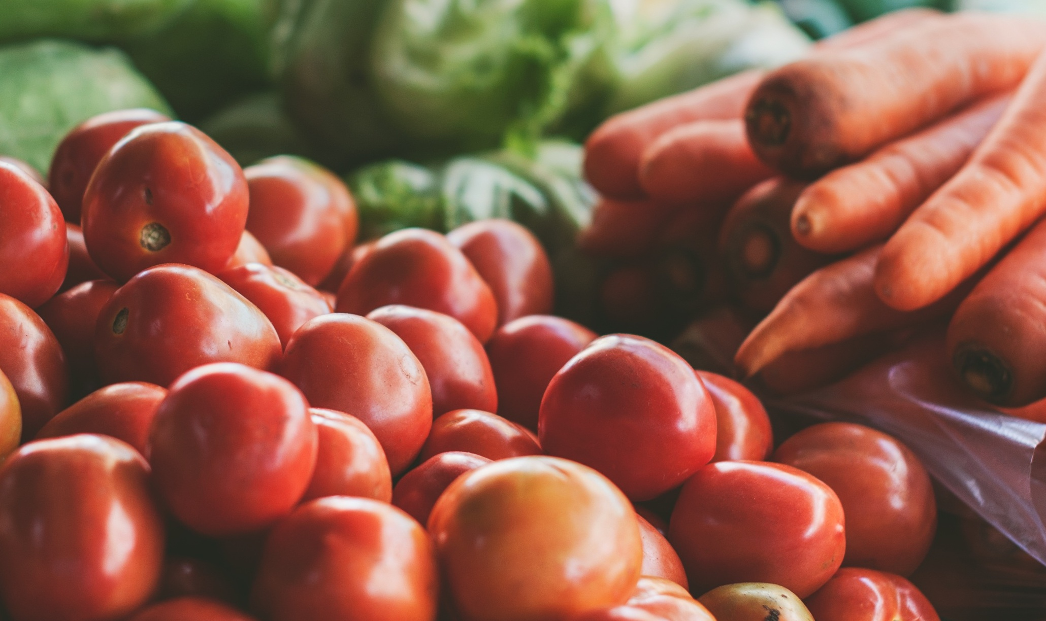 Difference Between Vitamin A and Beta Carotene