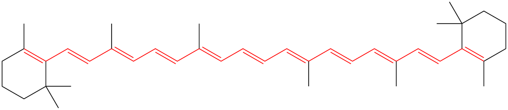 Main Difference - Conjugation vs Hyperconjugation