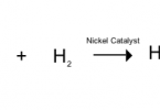 Difference Between Hydrogenation and Hydrogenolysis