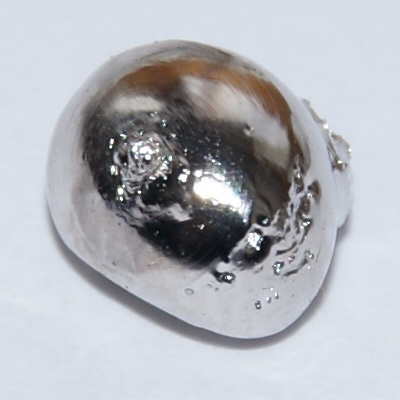 Difference Between Rhodium and Silver