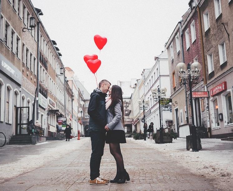 When is Valentine's Day - 3