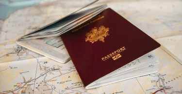 How to Renew Indian Passport in UK - 1