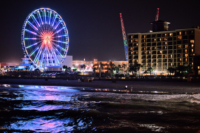 What are the Best Things to do in Myrtle Beach - 2
