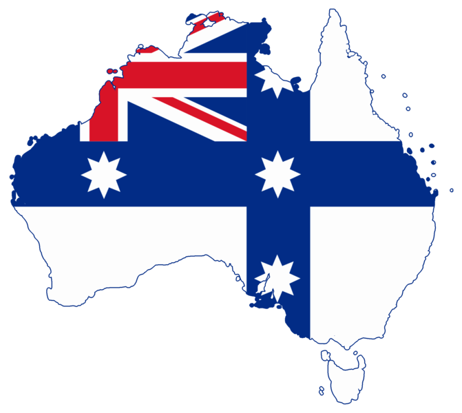 Reasons for Australian Federation
