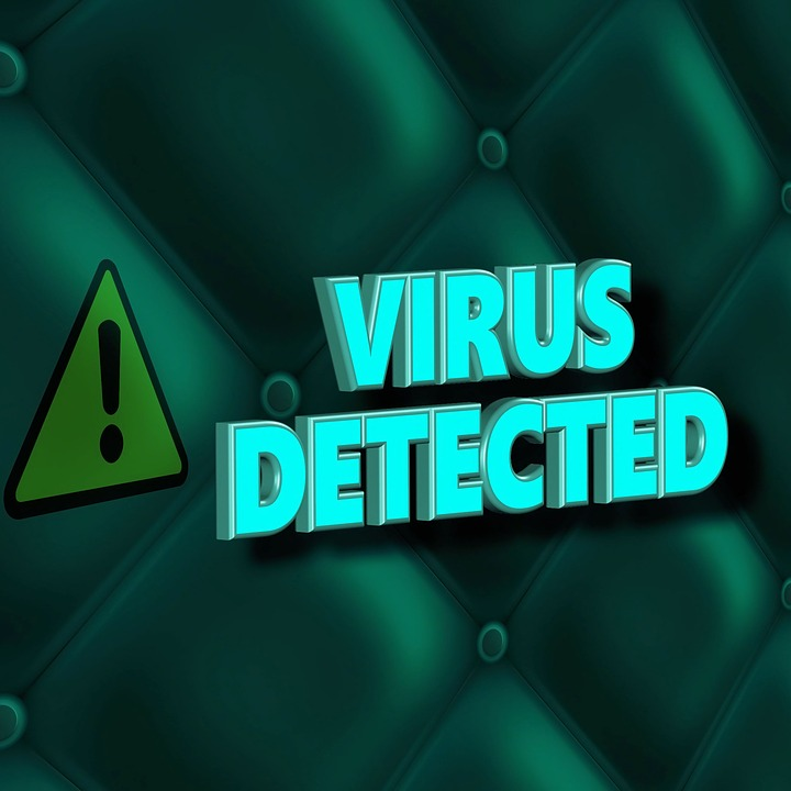 Main Difference - Virus vs Malware