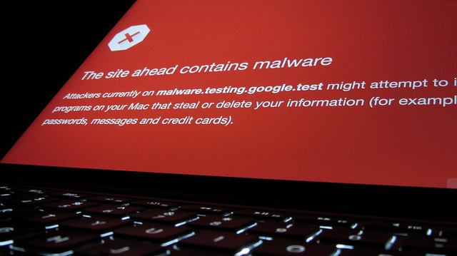 Difference Between Virus and Malware