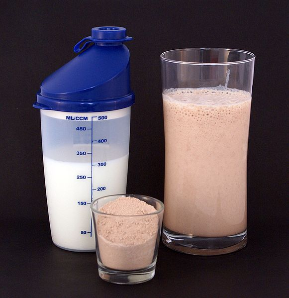 Main Difference - Whey Protein vs Isolate Protein