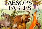 Difference Between Fable and Parable