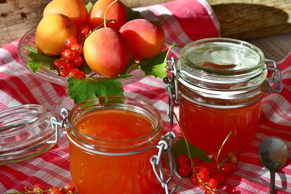 Main Difference - Jam vs Marmalade