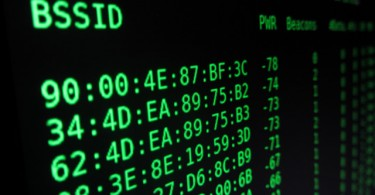 Difference Between MAC Address and IP Address