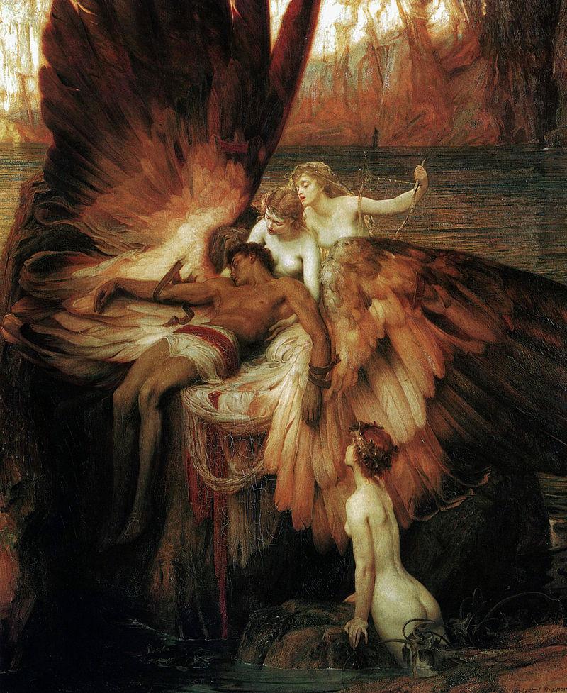 Main Difference - Myth vs Folktale