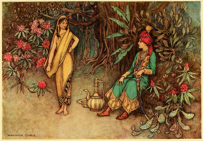 Difference Between Myth and Folktale