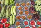 Main Difference - Non GMO and Organic