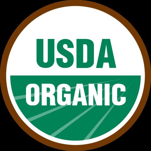 Non GMO and Organic