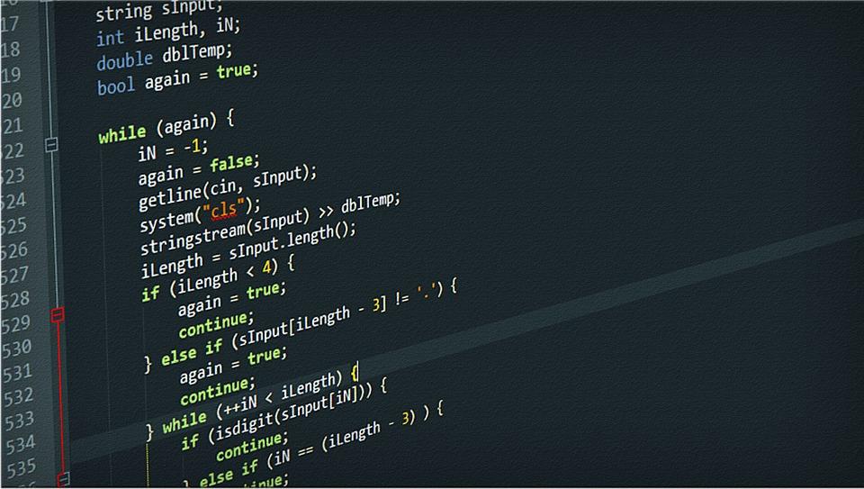 interpreter helps in which code development