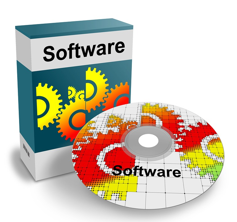 Main Difference - Hardware vs Software