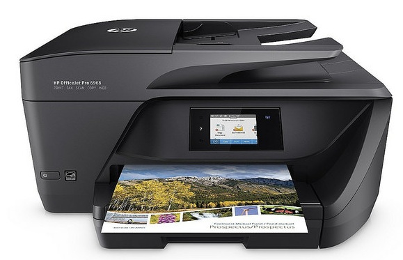 Difference Between AirPrint and Wireless Printer