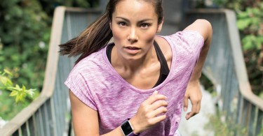 Difference Between Fitbit Blaze and Surge