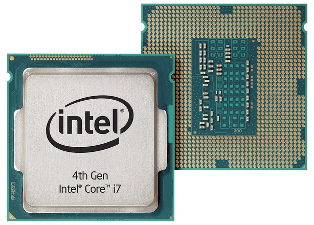 Main Difference - Processor vs Coprocessor