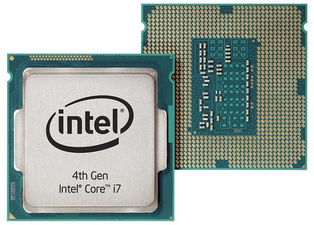 Main Difference - Processor vs Coprocessor