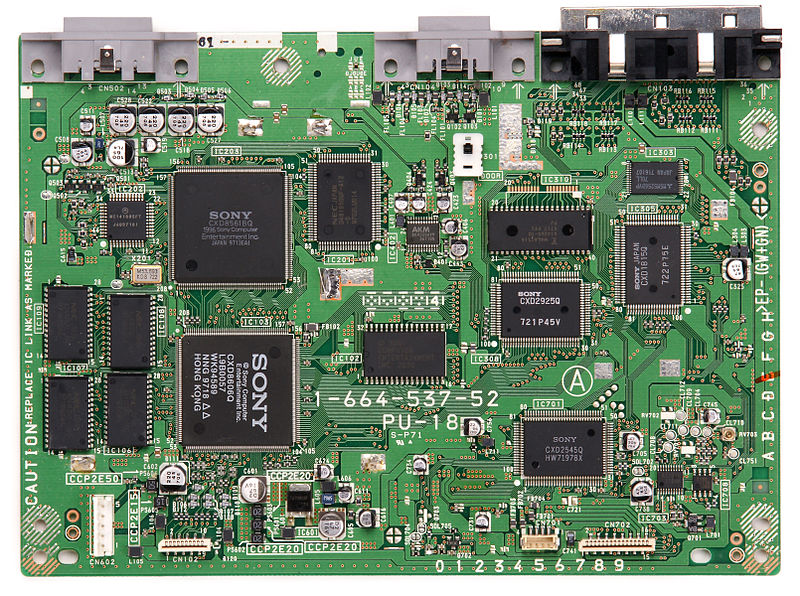 Difference Between Motherboard and Processor
