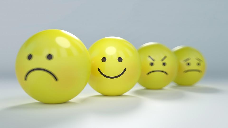 Main Difference - Personality vs Attitude