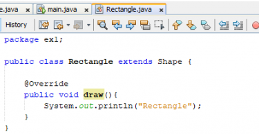 What is the Difference Between Abstract Class and Interface in Java