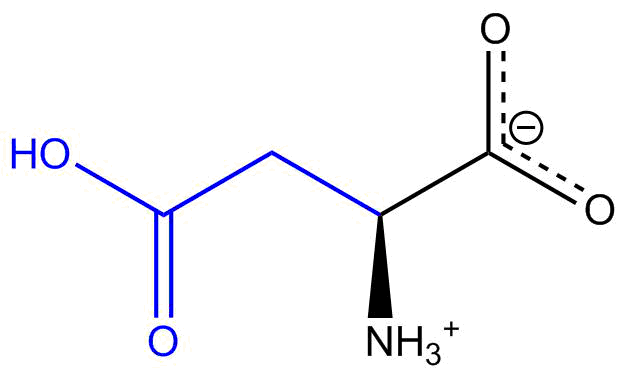 What is the Difference Between Aspartate and Aspartic Acid