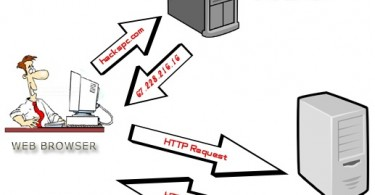 Difference Between DNS and DHCP Server