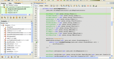 Difference Between Emulator and Debugger