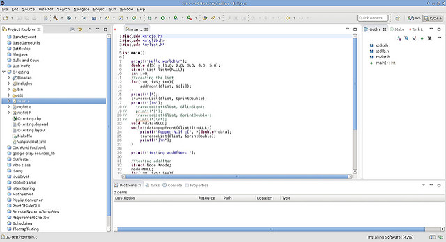 Main Difference - IDE vs Compiler