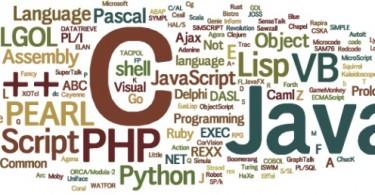 Difference Between Markup Language and Programming Language