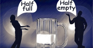 Difference Between Optimistic and Pessimistic