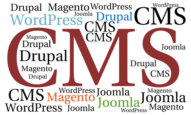 Difference Between WCM and CMS