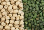 What is the Difference Between Chickpeas and Garbanzo Beans