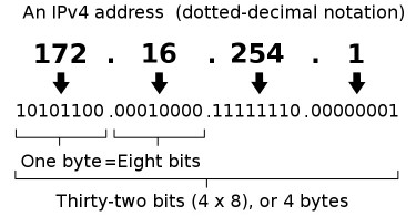 What is the Difference Between Static and Dynamic IP Address