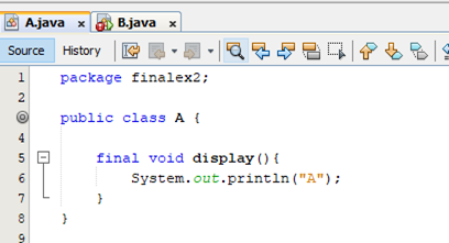 What is the Difference Between static and final_Figure 4