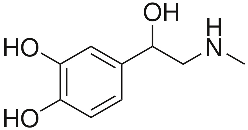 Difference Between Epinephrine and Adrenaline