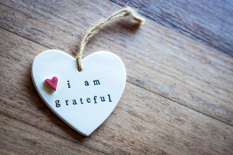 Difference Between Grateful and Thankful