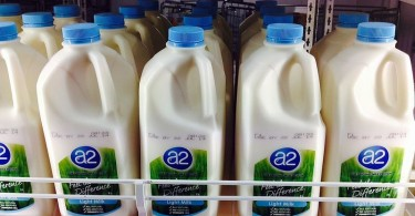 Difference Between A1 and A2 Milk