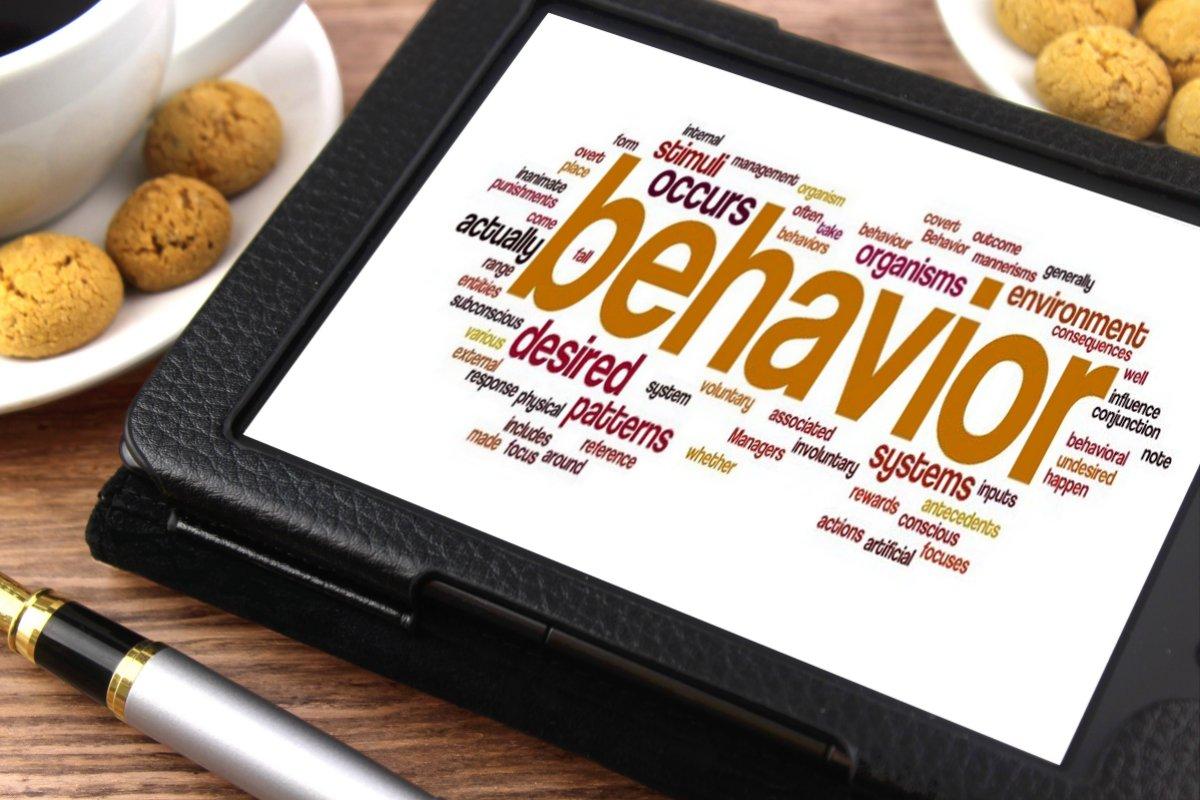 Main Difference - Attitude vs Behavior