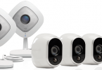 Difference Between Arlo and Arlo Pro