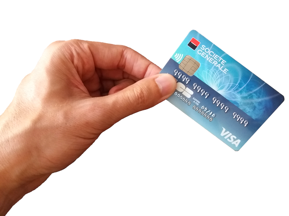 Difference Between Credit and Debit Cards