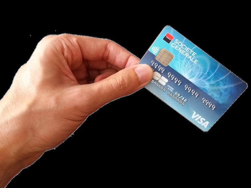 Mastercard Credit Oder Debit