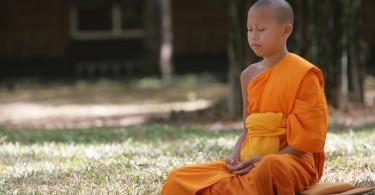 Difference Between Meditation and Transcendental Meditation